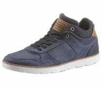 -Sneaker dunkelblau