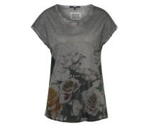Shirt 'Roses Reincarnation Wsn' grau