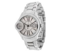 Armbanduhr 'crm043A211F' silber