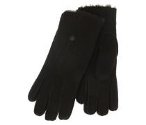 Handschuhe 'beech Forest Gloves' schwarz