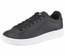 Sneaker 'Court Casper' schwarz