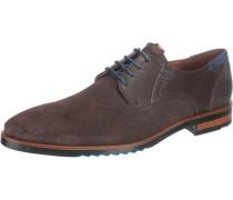 'Diaz' Business Schuhe braun