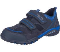 Kinder Halbschuhe Sport4 Weite M4 blau