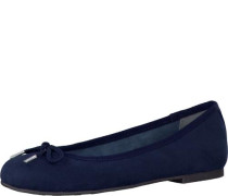 Ballerina 'Classic' navy