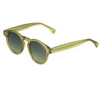 Sonnenbrille 'Clement' grün