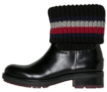 Boot 'j1285Ill 4C' schwarz