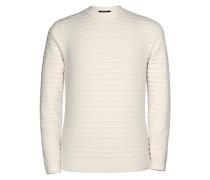 'Jude' Pullover naturweiß