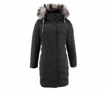 DA Mantel schwarz