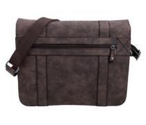 Laptop Bag im Vintage-Stil