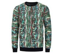 Streetwear Sweater New York im 90er Jahre Look