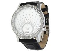 Armbanduhr Anatole El101872F01 schwarz