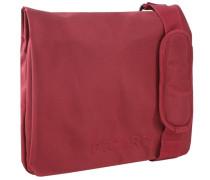Hitec Messenger Nylon 34 cm rubinrot