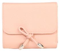 Portemonnaie 'Tilda' rosa