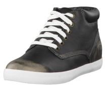 Stiefel Glastenbury Chukka W A13Fz schlammfarben / schwarz
