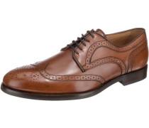 Hampstead Business Schuhe cognac