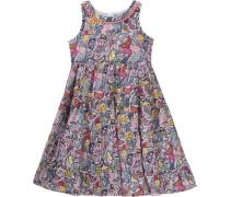 Kinder Kleid lila / rosa