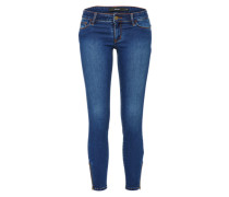 Jeans 'five' blue denim