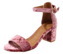 Sandalette 'Ana' rosa