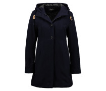 Mantel 'Boulevard Coat' navy