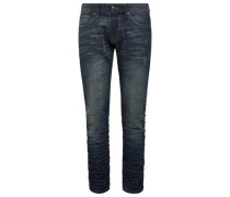 Denim Piers Super Slim blue denim