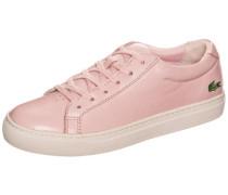 L.12.12 Sneaker Damen pink
