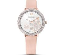 Schweizer Uhr 'Crystal Frost'