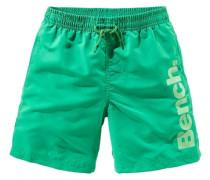 Shorts grasgrün