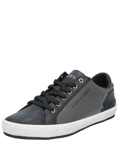 Sneaker 'miracle Low' schwarz