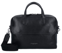 Williamsburg Aktentasche Leder 37 cm Laptopfach