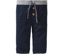 Baby Hose für Jungen blau