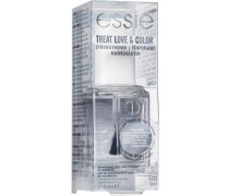 'Treat Love & Color' Nagellack transparent