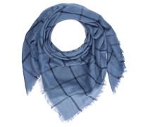 Accessories Tuch blau