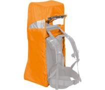 'Big Raincover Shuttle' Regenhülle orange