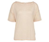 Basicshirt 'Nakilake' beige