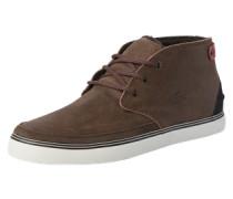 Sneaker 'Clavel 17 Srm' dunkelbraun