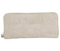 Nicole 2D Geldbörse 18 cm beige