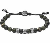 Edelstahlarmband 'beads Dx1102040'