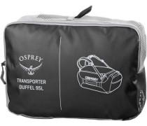 Reisetasche 'Transporter 95' schwarz
