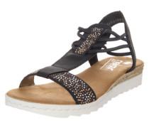 rieker damen sandalen sale 32 im online shop. Black Bedroom Furniture Sets. Home Design Ideas