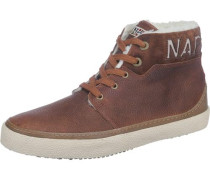 'Jakob' Sneakers braun