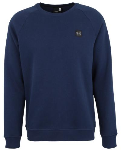 Sweatshirt 'rival' blau
