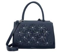 'Tyra' Handtasche 32 cm nachtblau