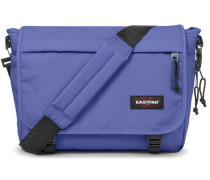 'Authentic Collection Delegate 162' Messenger 385 cm flieder / schwarz