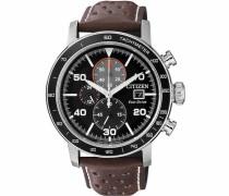 Chronograph 'ca0641-24E' braun / schwarz / silber