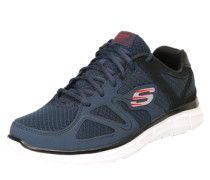 Sneaker 'verse - Flash Point' navy
