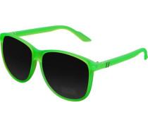 Chirwa Sonnenbrille neongrün