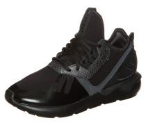 Sneaker 'Tubular Runner' schwarz