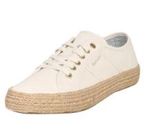 Sneaker 'Zoe Bast' creme