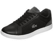 'Endliner' Sneaker Damen schwarz