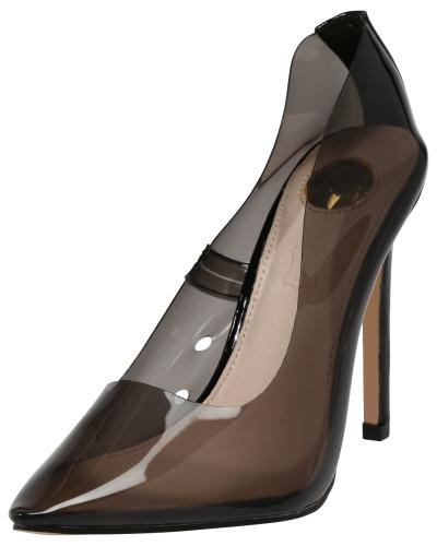 High Heels 'Angle' schwarz